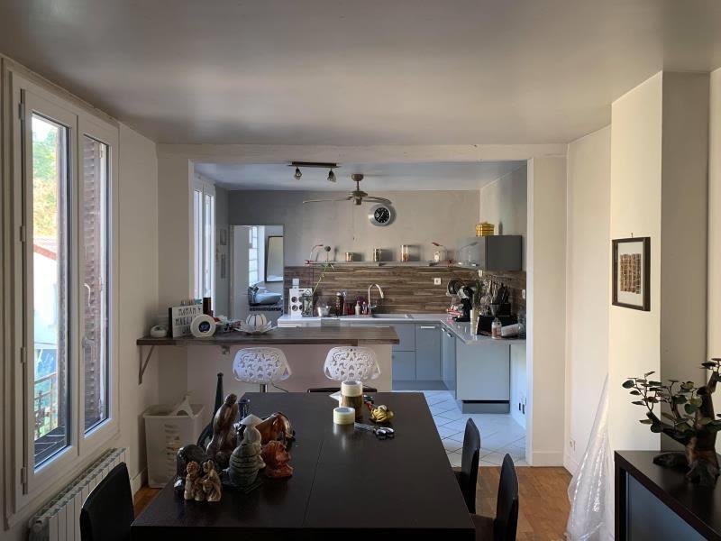 Vente maison / villa St leu la foret 291000€ - Photo 7