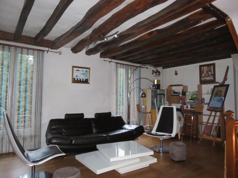 Vente maison / villa St leu la foret 291000€ - Photo 8
