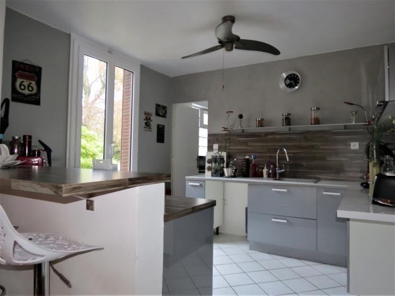 Vente maison / villa St leu la foret 291000€ - Photo 9