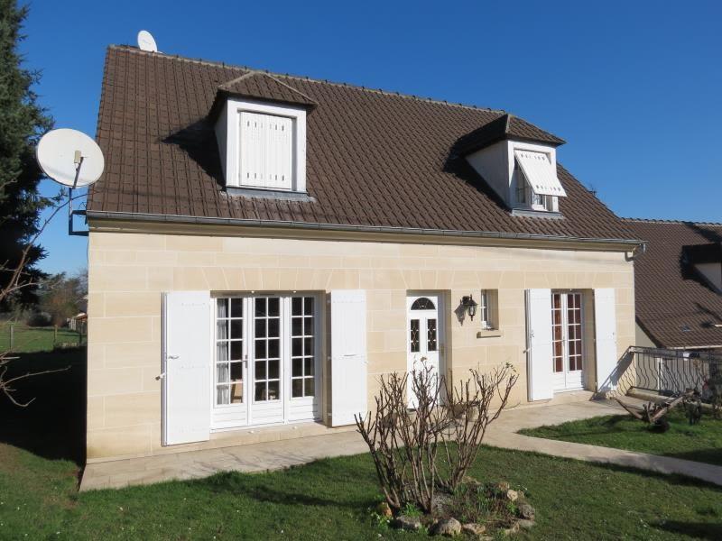 Vente maison / villa Domont 468000€ - Photo 1