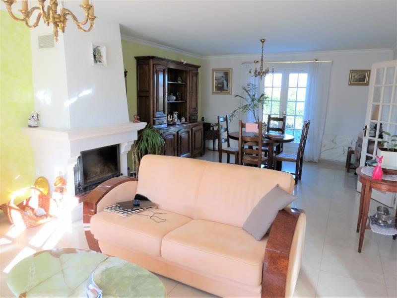 Vente maison / villa Domont 468000€ - Photo 2