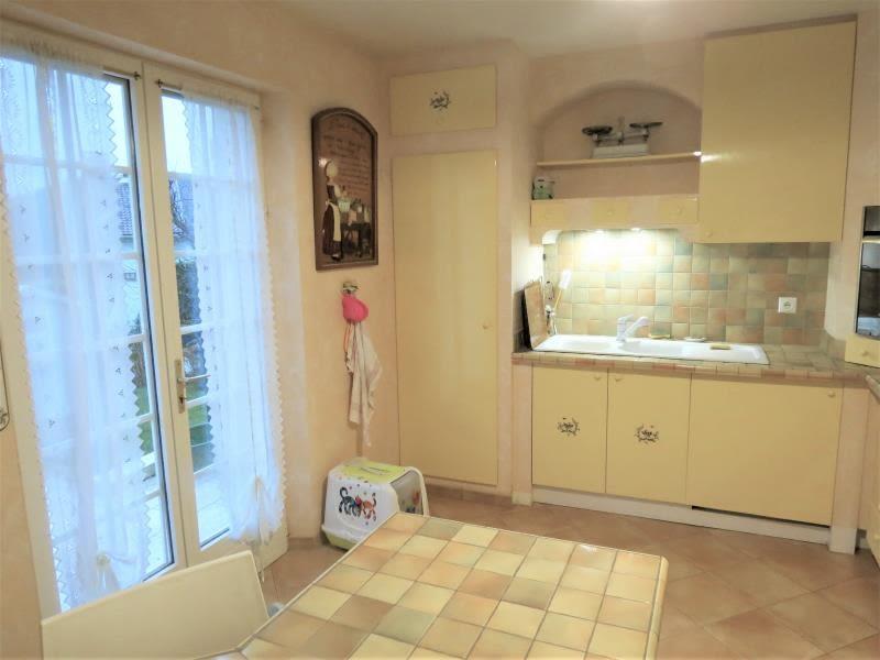 Vente maison / villa Domont 468000€ - Photo 3