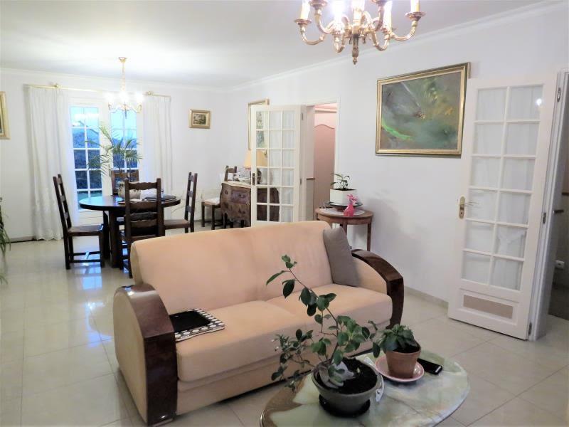 Vente maison / villa Domont 468000€ - Photo 4