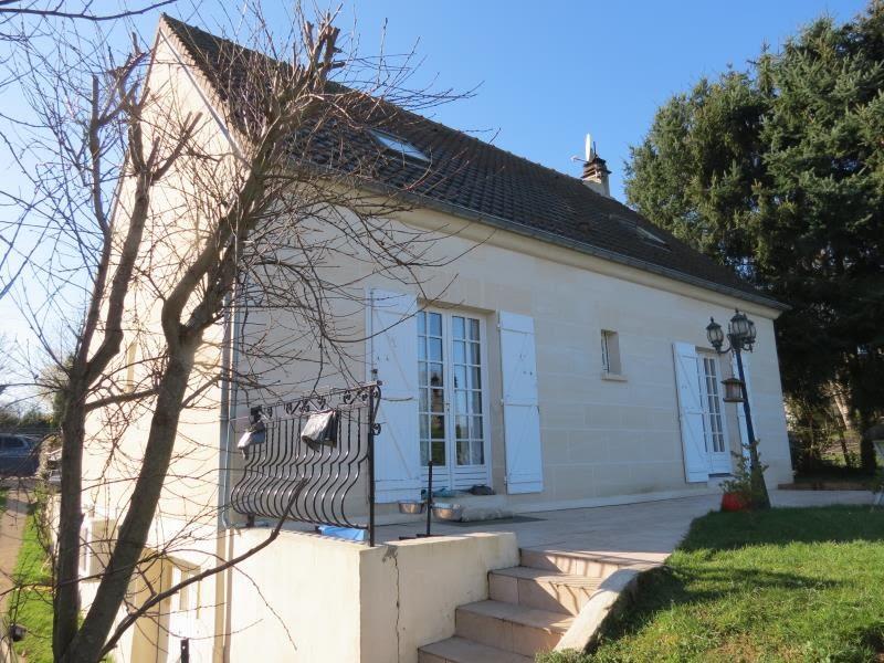 Vente maison / villa Domont 468000€ - Photo 10