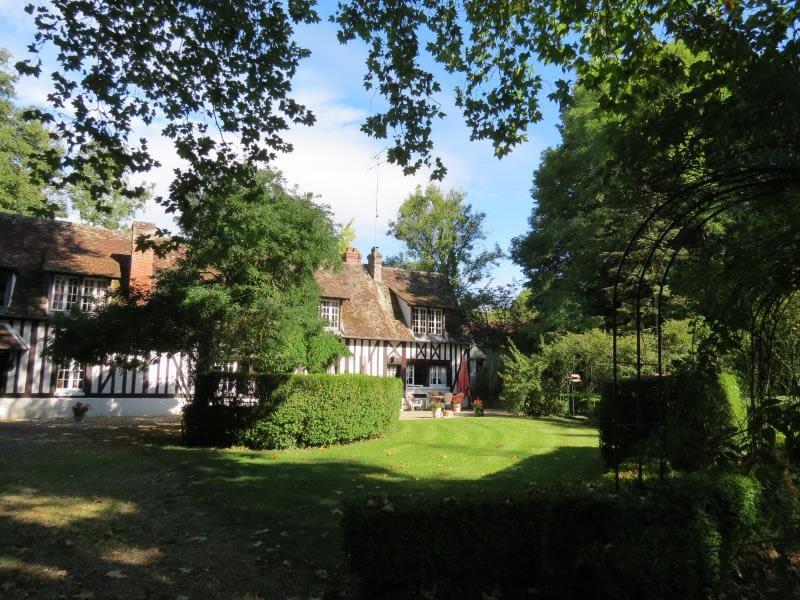 Vente maison / villa Gisors 1450000€ - Photo 7