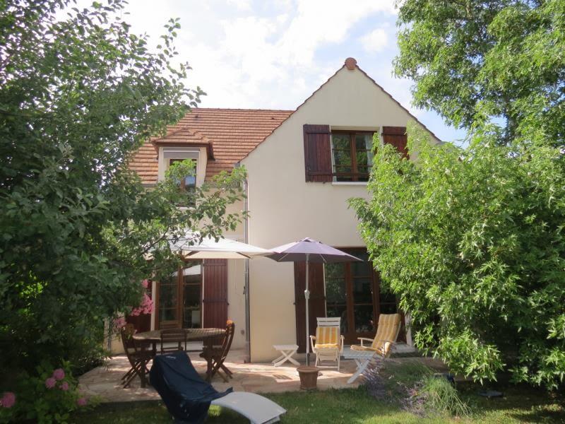 Vente maison / villa St leu la foret 545000€ - Photo 1