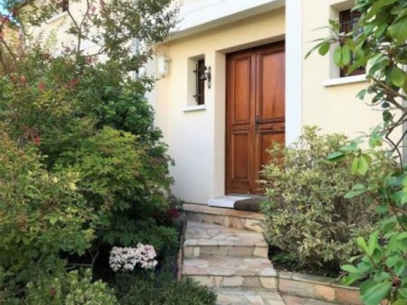 Vente maison / villa St leu la foret 545000€ - Photo 9