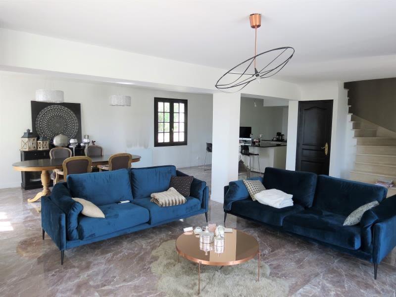 Vente maison / villa St leu la foret 675000€ - Photo 5