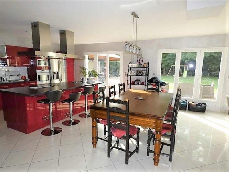 Vente maison / villa Andilly 798000€ - Photo 3