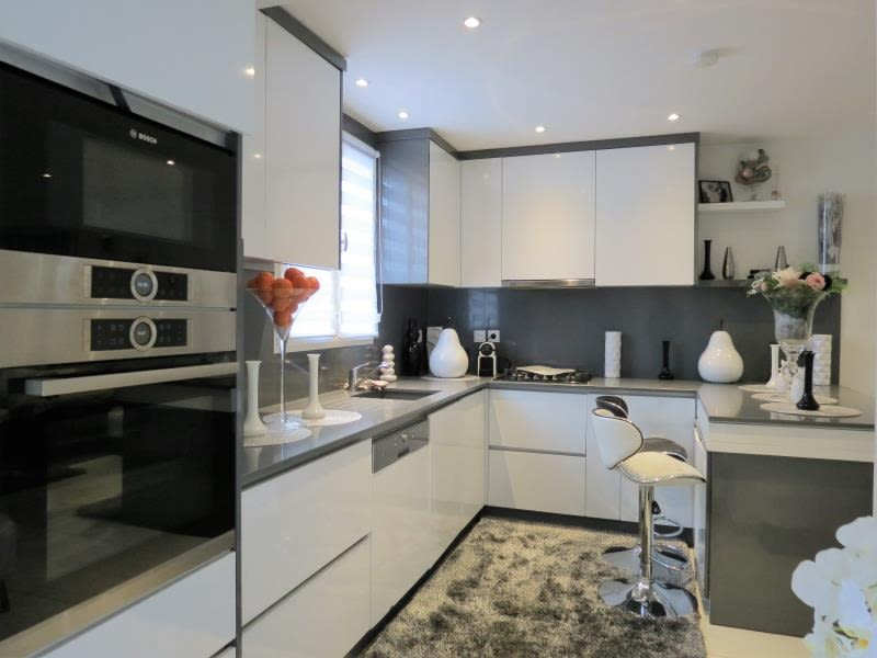 Vente maison / villa Ezanville 335000€ - Photo 3