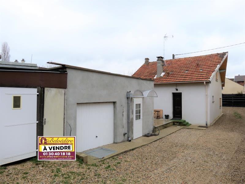 Vente maison / villa Ezanville 335000€ - Photo 8