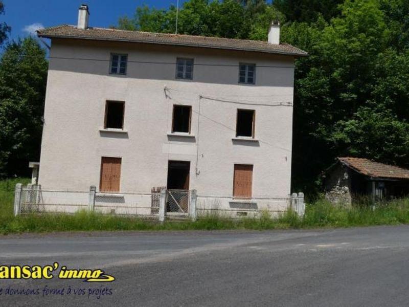 Vollore Montagne - 5 pièce(s) - 103 m2
