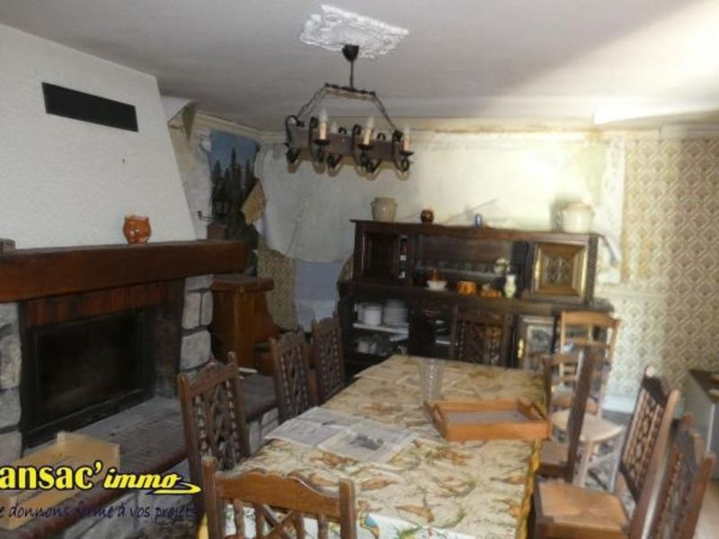 Vente maison / villa Vollore montagne 33 000€ - Photo 2