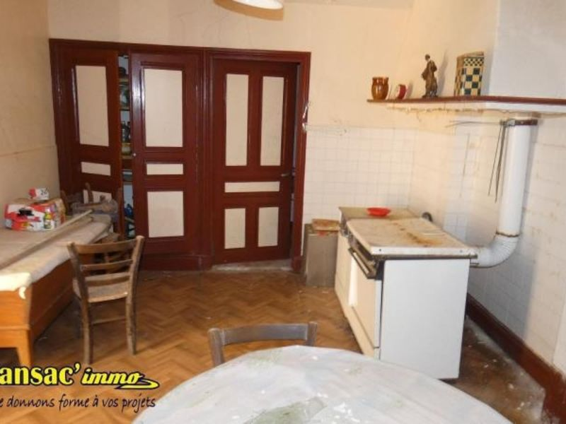 Vente maison / villa Vollore montagne 33 000€ - Photo 3
