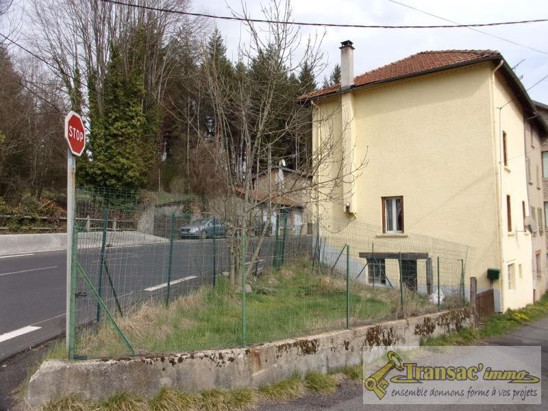 Vente maison / villa Celles sur durolle 29900€ - Photo 1