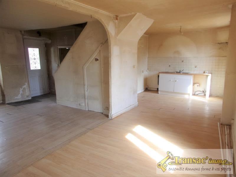 Vente maison / villa Celles sur durolle 29900€ - Photo 3