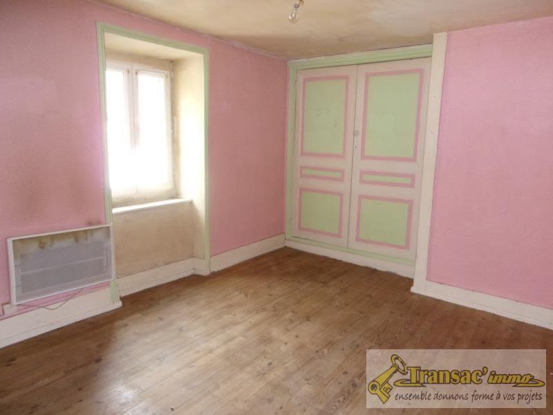 Vente maison / villa Celles sur durolle 29900€ - Photo 5