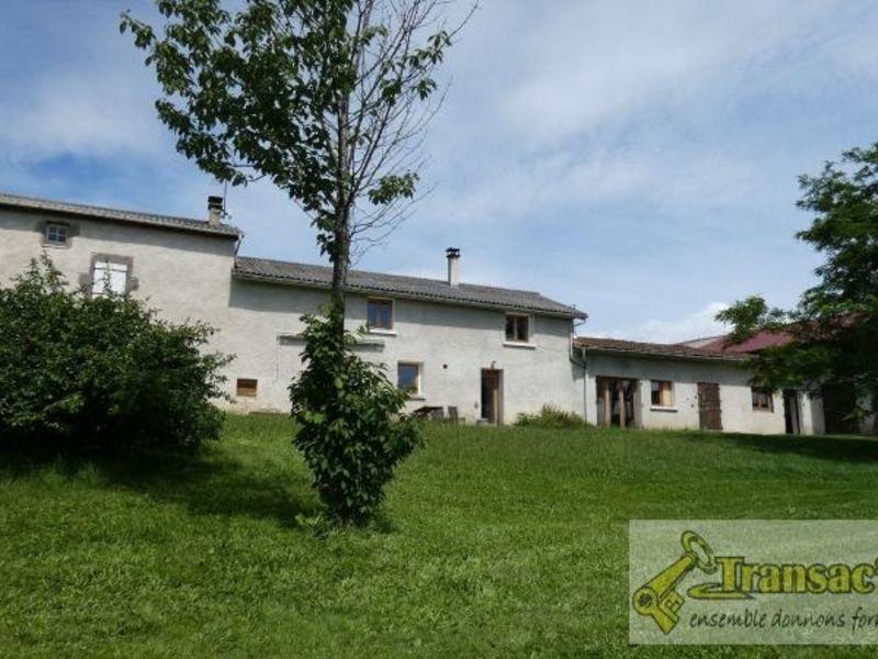 Vente maison / villa Courpiere 315000€ - Photo 2