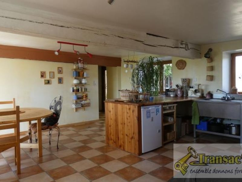 Vente maison / villa Courpiere 315000€ - Photo 4