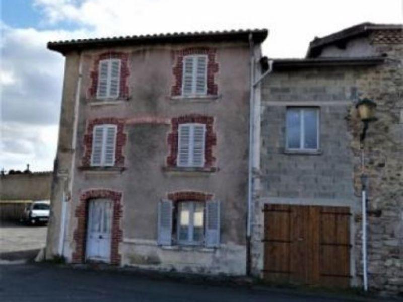 Sale house / villa Vollore ville 35200€ - Picture 1