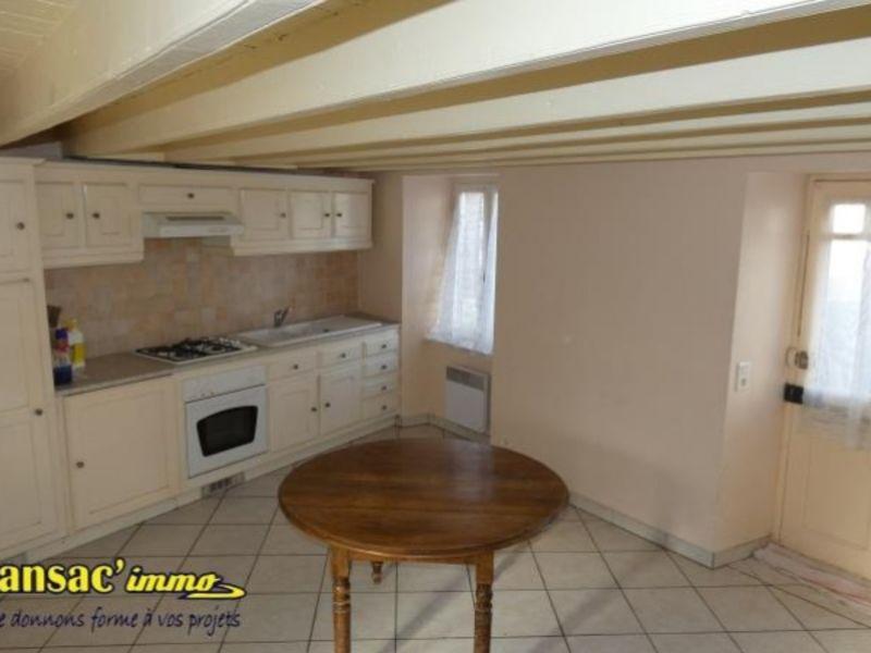 Vente maison / villa Vollore ville 35200€ - Photo 2