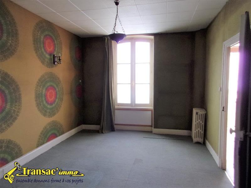 Vente maison / villa Pont de dore 130000€ - Photo 2