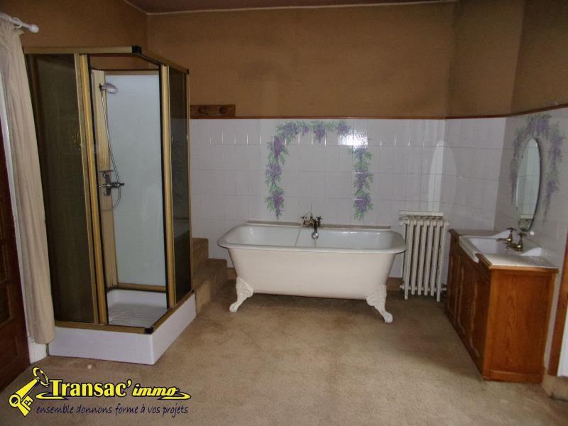 Vente maison / villa Pont de dore 130000€ - Photo 3