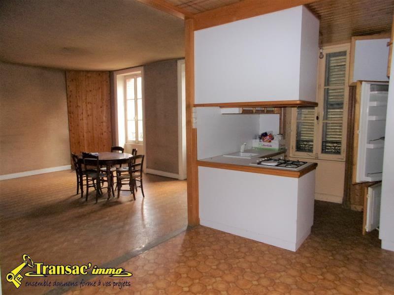 Vente maison / villa Pont de dore 130000€ - Photo 4
