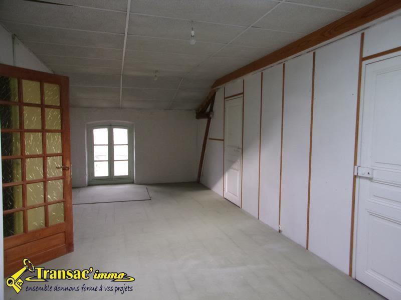 Vente maison / villa Pont de dore 130000€ - Photo 5