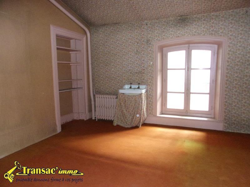 Vente maison / villa Pont de dore 130000€ - Photo 6