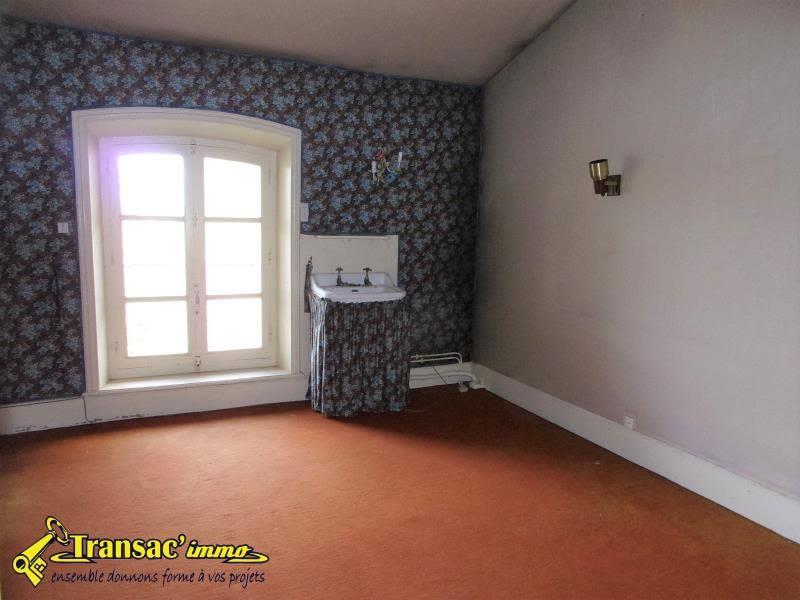 Vente maison / villa Pont de dore 130000€ - Photo 7