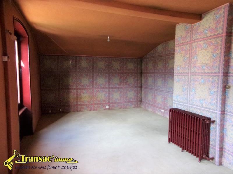 Vente maison / villa Pont de dore 130000€ - Photo 8