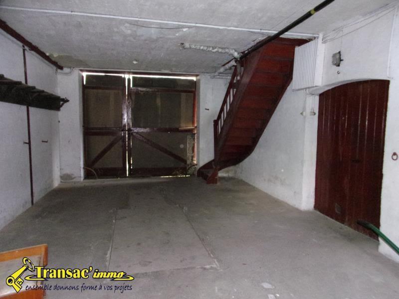 Vente maison / villa Pont de dore 130000€ - Photo 9