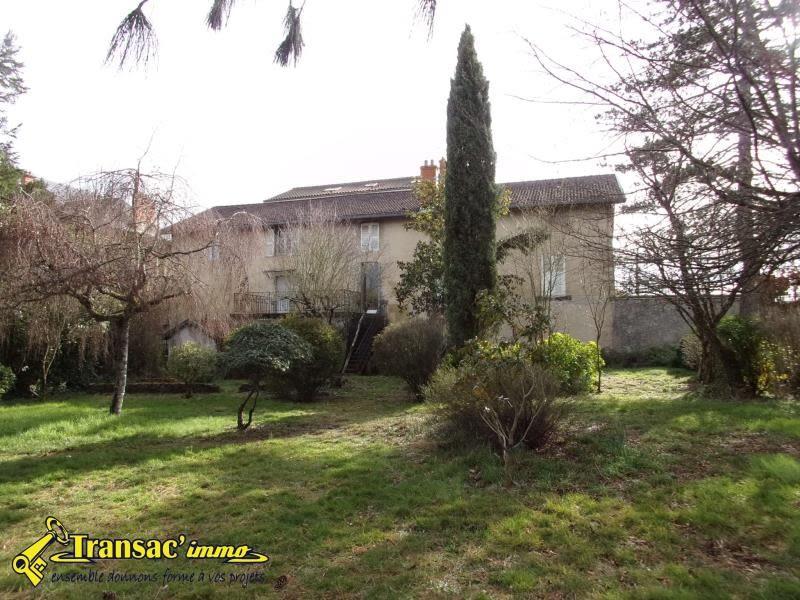 Vente maison / villa Pont de dore 130000€ - Photo 10