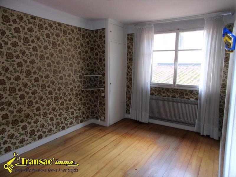Sale house / villa La monnerie le montel 90000€ - Picture 5