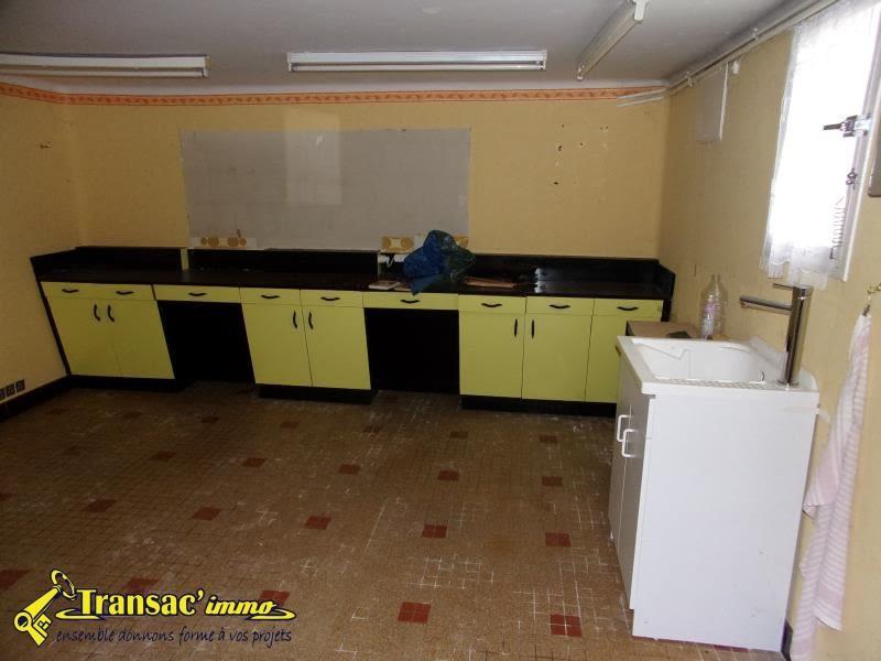 Sale house / villa La monnerie le montel 90000€ - Picture 7