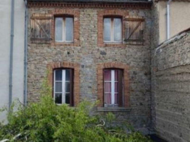 Sale house / villa Tours sur meymont 59950€ - Picture 1