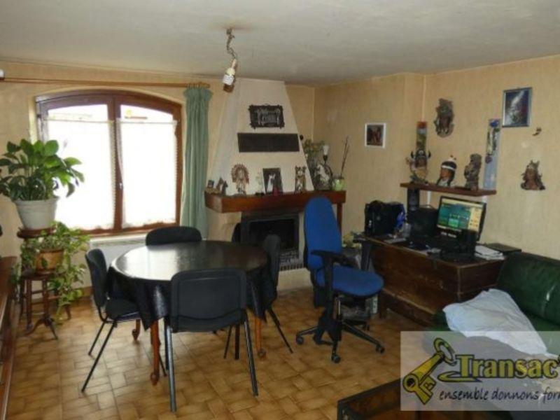 Sale house / villa Tours sur meymont 59950€ - Picture 2