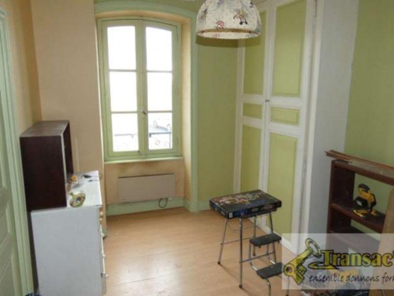 Sale house / villa Tours sur meymont 59950€ - Picture 4