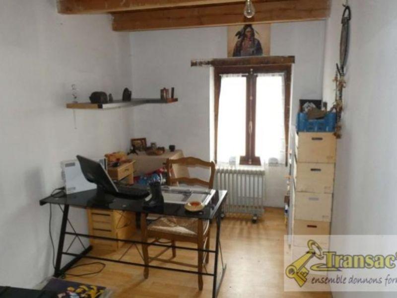 Sale house / villa Tours sur meymont 59950€ - Picture 5