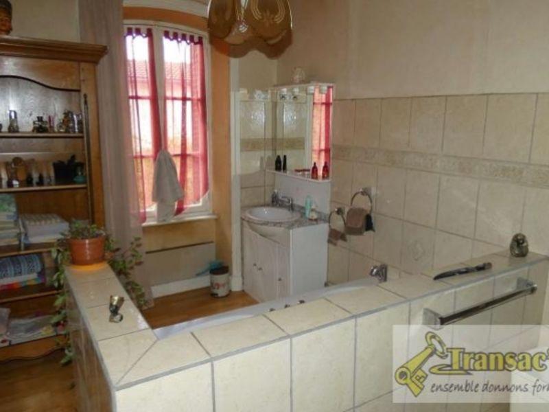 Sale house / villa Tours sur meymont 59950€ - Picture 6