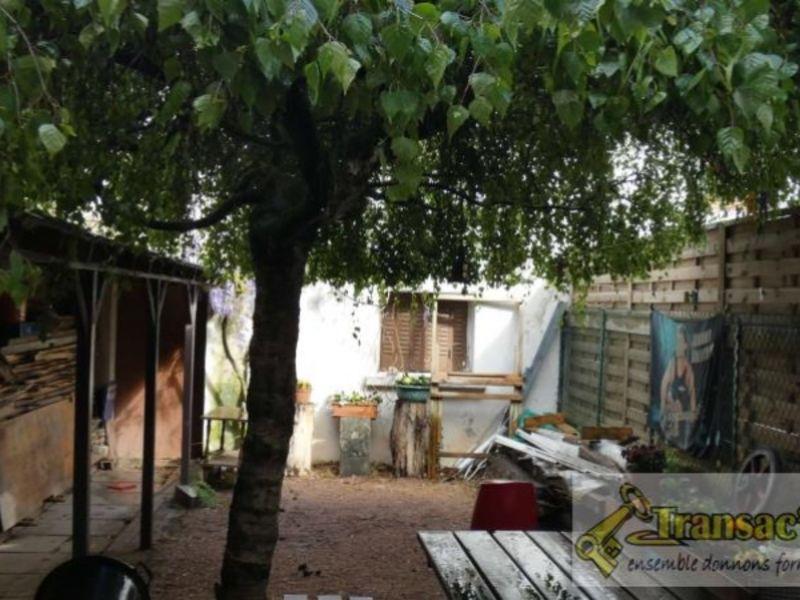 Sale house / villa Tours sur meymont 59950€ - Picture 7