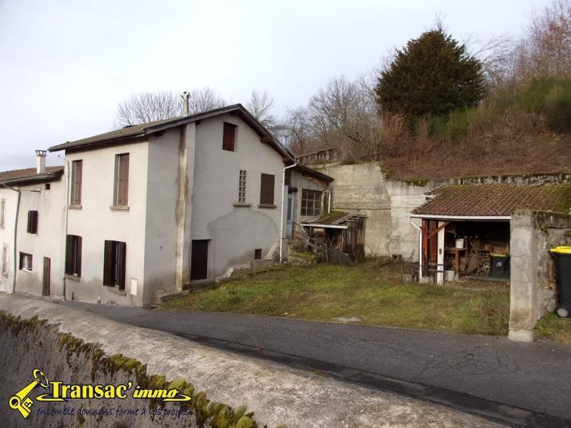 La Monnerie Le Montel - 7 pièce(s) - 132 m2