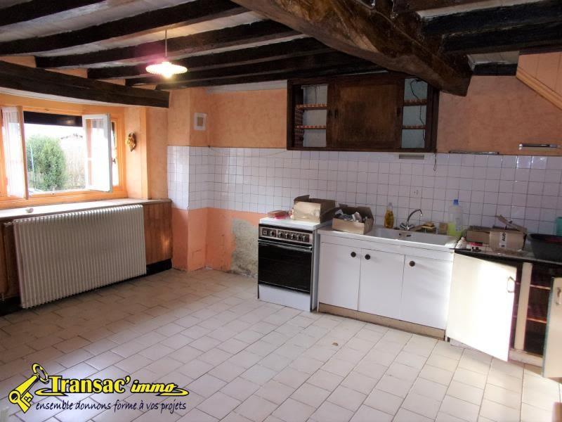 Sale house / villa La monnerie le montel 28000€ - Picture 2