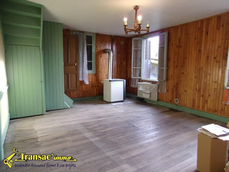Sale house / villa La monnerie le montel 28000€ - Picture 3