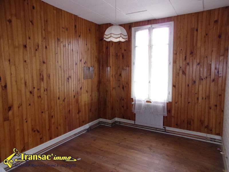 Sale house / villa La monnerie le montel 28000€ - Picture 4