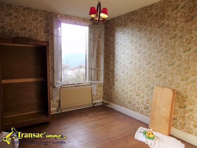 Sale house / villa La monnerie le montel 28000€ - Picture 5