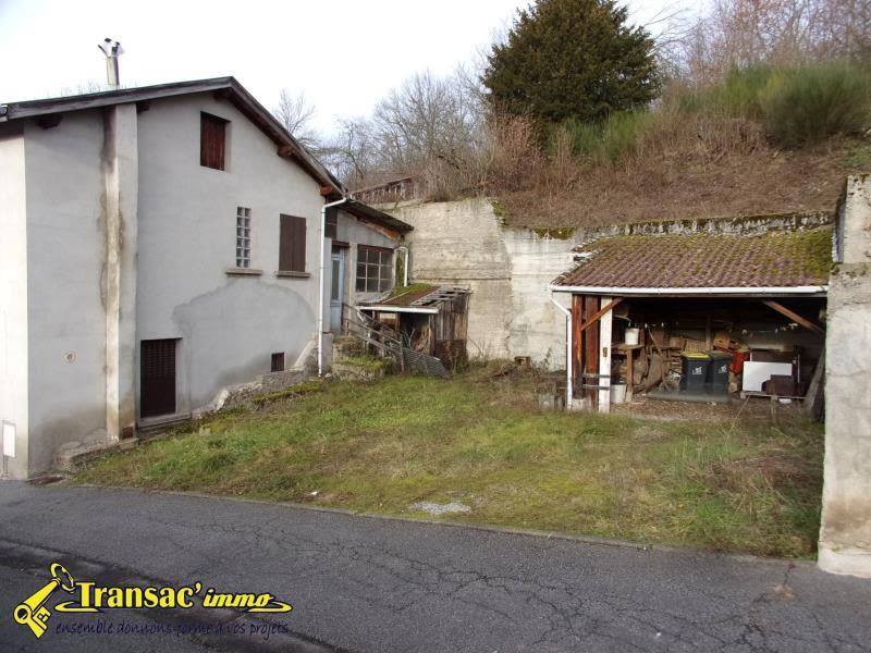 Sale house / villa La monnerie le montel 28000€ - Picture 7