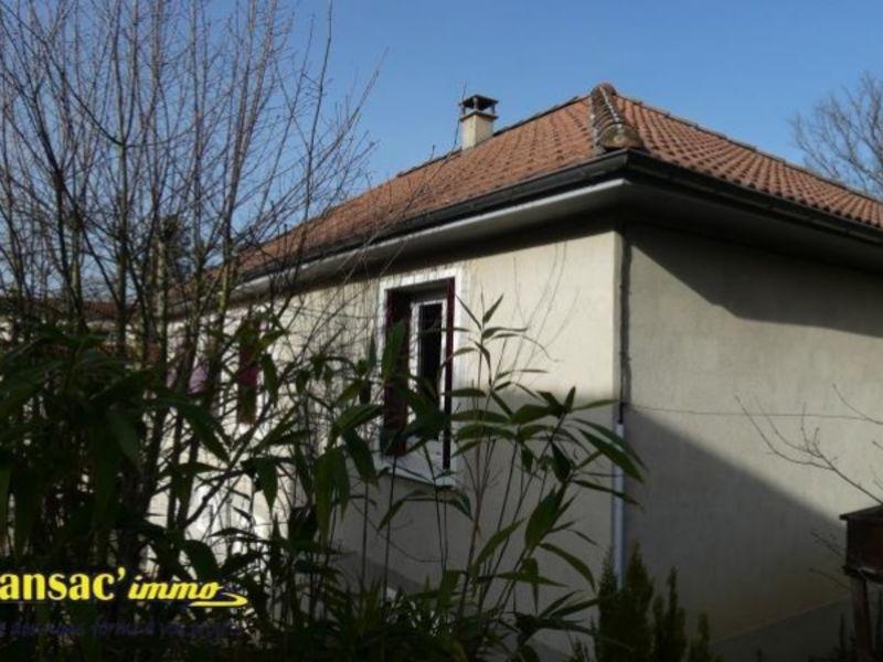Sale house / villa Courpiere 128400€ - Picture 1