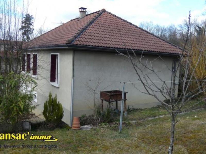 Sale house / villa Courpiere 128400€ - Picture 2